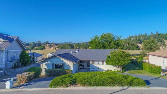 169 Quartz Circle, Jackson, CA 95642 (MLS #18046581) :: Dominic Brandon and Team