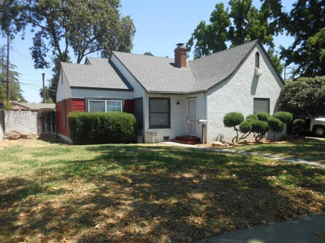 135 E 20th Street, Merced, CA 95340 (MLS #18046600) :: NewVision Realty Group