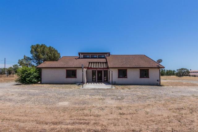 9020 Rolling Greens Terrace, Granite Bay, CA 95746 (MLS #18046635) :: Keller Williams - Rachel Adams Group