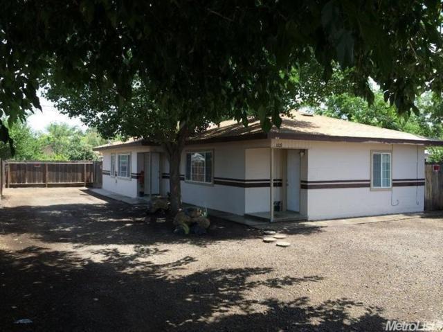 1109-1111 Center Avenue, Dos Palos, CA 93620 (MLS #18046641) :: Dominic Brandon and Team
