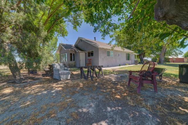 7883 Barcellos Road, Dos Palos, CA 93620 (MLS #18046652) :: Dominic Brandon and Team