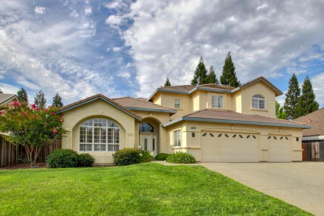 4635 Rolling Oaks Drive, Granite Bay, CA 95746 (MLS #18046697) :: Keller Williams - Rachel Adams Group