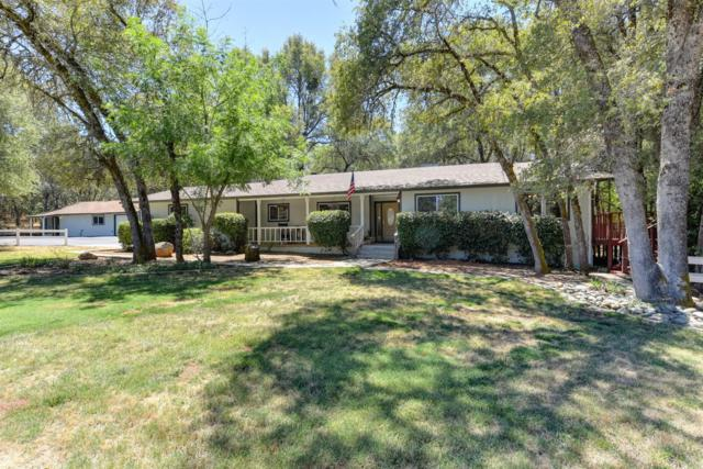 3061 Ponderosa Road, Shingle Springs, CA 95682 (MLS #18046704) :: Dominic Brandon and Team