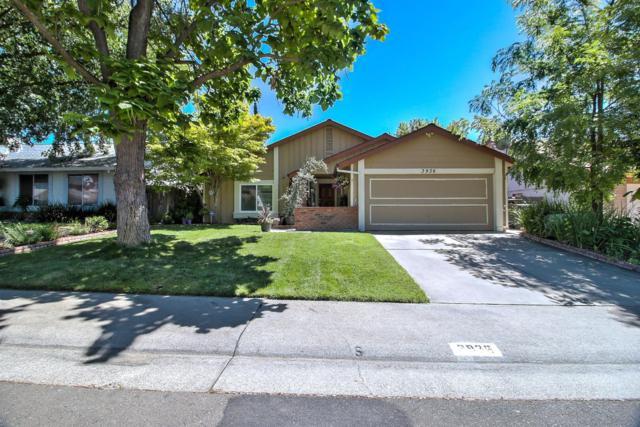 3936 Sitting Bull Way, Antelope, CA 95843 (MLS #18046713) :: Keller Williams - Rachel Adams Group