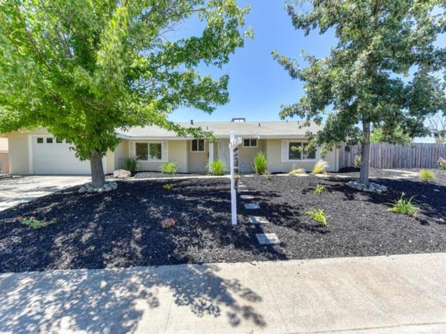 9557 Lake Natoma Drive, Orangevale, CA 95662 (MLS #18046752) :: Thrive Real Estate Folsom