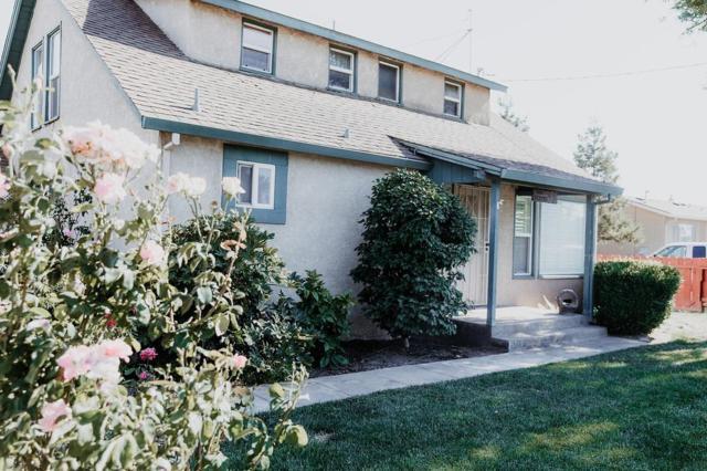 25892 E Mahon Avenue, Escalon, CA 95320 (MLS #18046878) :: REMAX Executive
