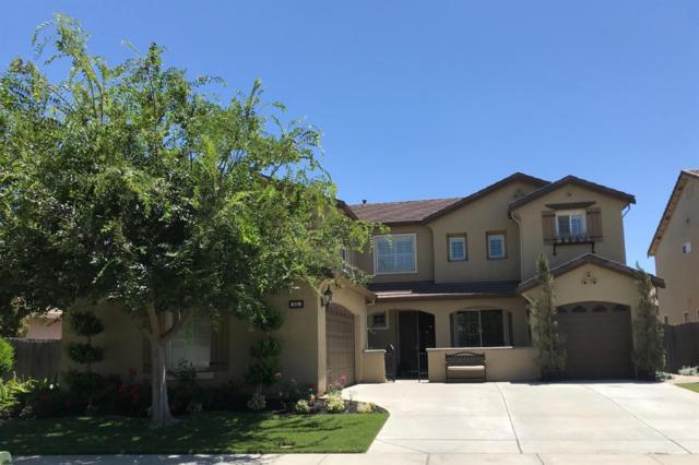 622 E Wind Drive, Ripon, CA 95366 (MLS #18046936) :: REMAX Executive