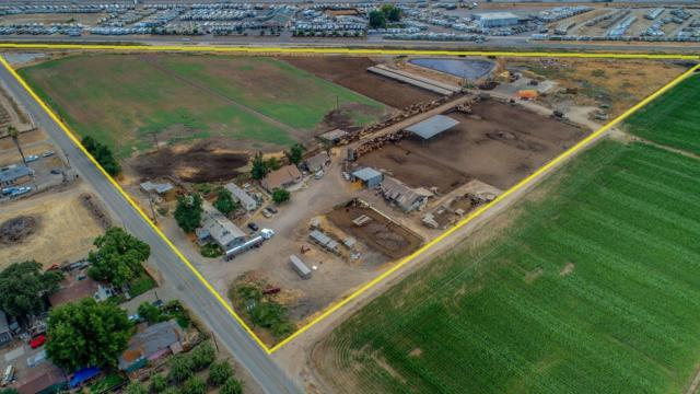 6816 N Washington Road, Turlock, CA 95380 (MLS #18046948) :: The Merlino Home Team