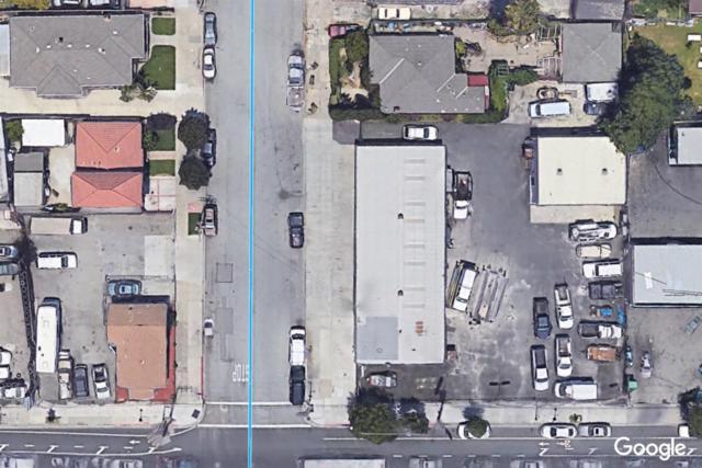 351 Keyes Street, San Jose, CA 95112 (MLS #18046966) :: Dominic Brandon and Team
