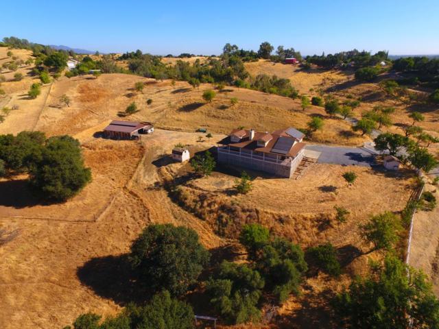 8535 Camino Pacifico, Winters, CA 95694 (MLS #18046977) :: Heidi Phong Real Estate Team