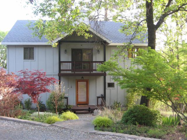 15163 Sunny Hill Lane, Grass Valley, CA 95949 (MLS #18047073) :: Keller Williams - Rachel Adams Group