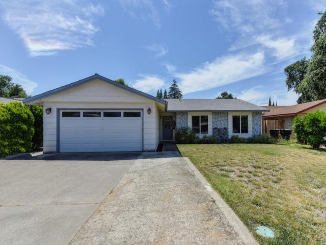 6927 Cross Drive, Orangevale, CA 95662 (MLS #18047215) :: Thrive Real Estate Folsom