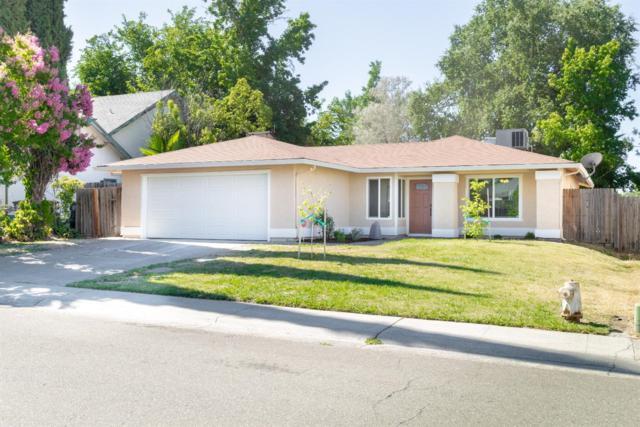 5944 Birchglade Way, Citrus Heights, CA 95621 (MLS #18047250) :: Keller Williams - Rachel Adams Group