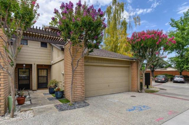 5652 Verner Oak Court #27, Sacramento, CA 95841 (MLS #18047256) :: NewVision Realty Group
