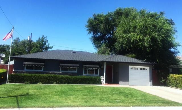 135 E Whittier Avenue, Tracy, CA 95376 (MLS #18047330) :: REMAX Executive