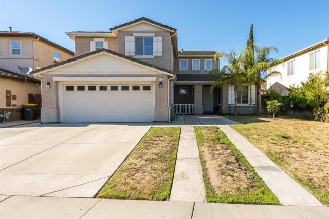 125 Hornfels Avenue, Lathrop, CA 95330 (MLS #18047401) :: REMAX Executive