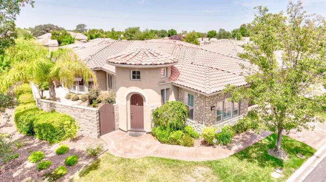 8512 Las Brisas Circle, Roseville, CA 95747 (MLS #18047489) :: The Del Real Group