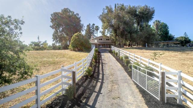 1610 Gold Rush Way, Penryn, CA 95663 (MLS #18047491) :: NewVision Realty Group
