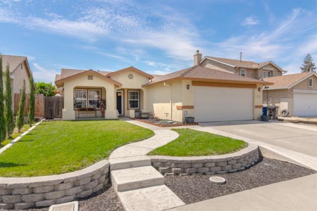 760 Limestone Avenue, Lathrop, CA 95330 (MLS #18047520) :: REMAX Executive