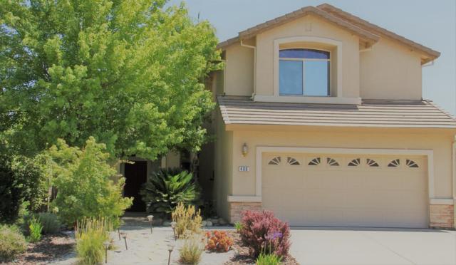 400 Illsley Way, Folsom, CA 95630 (MLS #18047529) :: Thrive Real Estate Folsom