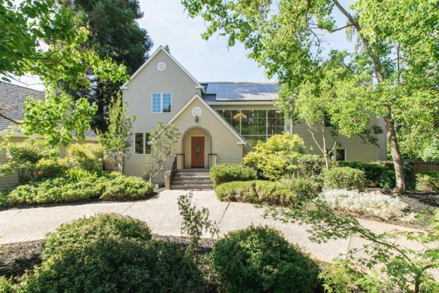 7737 Greenridge Way, Fair Oaks, CA 95628 (MLS #18047599) :: Thrive Real Estate Folsom