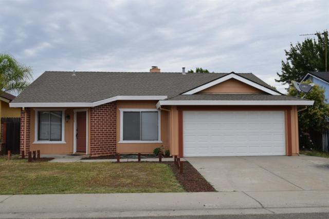 4158 N Country, Antelope, CA 95843 (MLS #18047633) :: Keller Williams - Rachel Adams Group