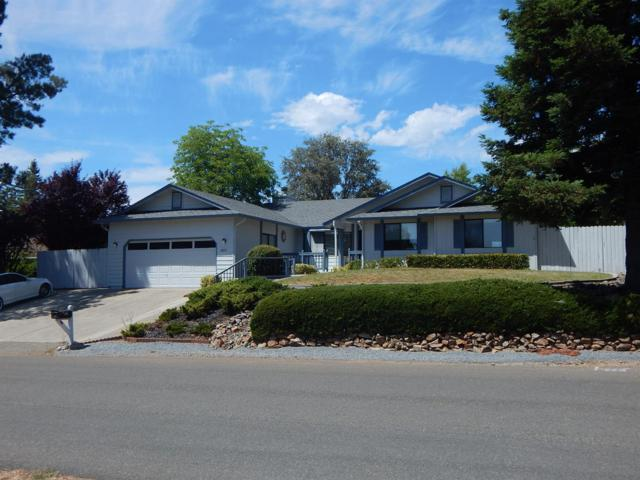 2817 Waverly Drive, Cameron Park, CA 95682 (MLS #18047649) :: NewVision Realty Group