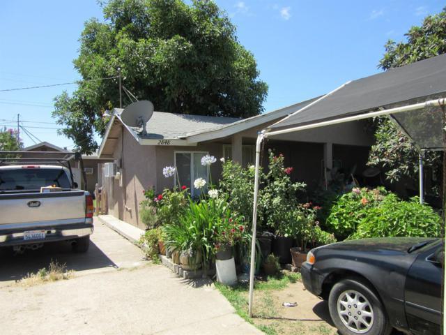 2848 Ross Avenue, Riverbank, CA 95367 (MLS #18047683) :: REMAX Executive