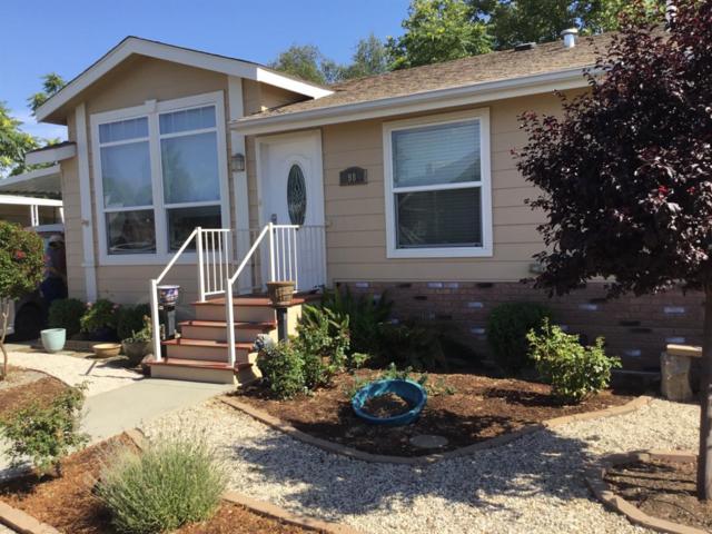 5505 S Grove Street #98, Rocklin, CA 95677 (MLS #18047717) :: Keller Williams Realty