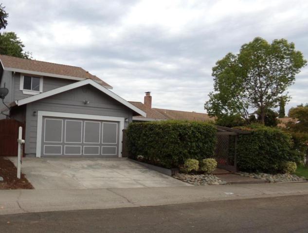 3632 Kodiak Way, Antelope, CA 95843 (MLS #18047750) :: Keller Williams - Rachel Adams Group