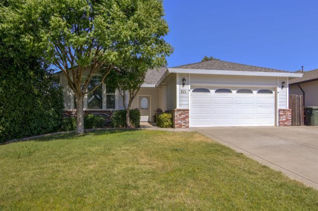 821 B Street, Lincoln, CA 95648 (MLS #18047753) :: Keller Williams - Rachel Adams Group