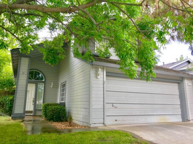 8115 Pinefield Drive, Antelope, CA 95843 (MLS #18047782) :: Keller Williams - Rachel Adams Group