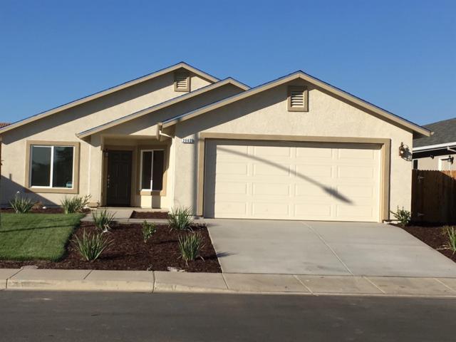 2155 W Pincay Street, Merced, CA 95348 (MLS #18047849) :: Keller Williams - Rachel Adams Group