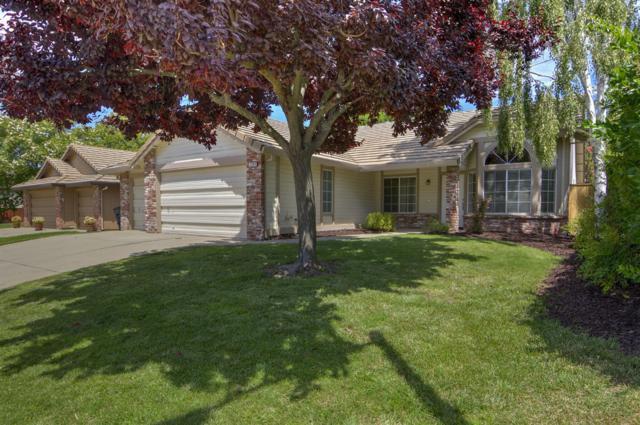 1589 Steinbeck Drive, Roseville, CA 95747 (MLS #18047854) :: Keller Williams - Rachel Adams Group