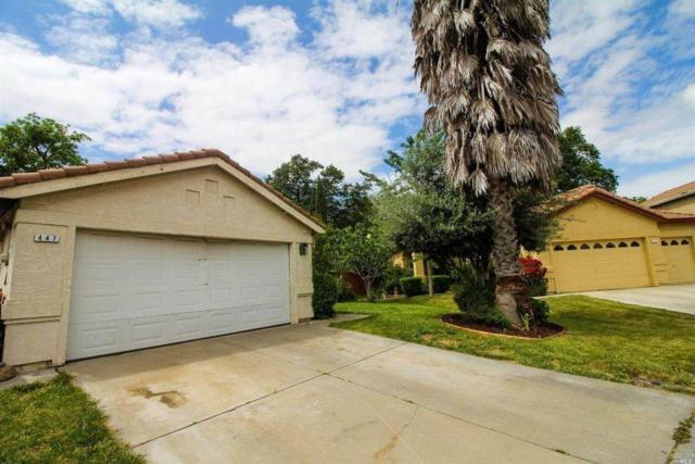 447 Robin, Woodland, CA 95695 (MLS #18047866) :: Dominic Brandon and Team