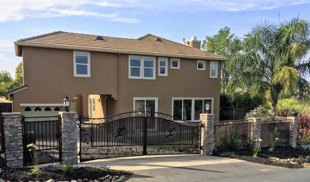 2045 Stonebriar Drive, El Dorado Hills, CA 95762 (MLS #18047879) :: Keller Williams - Rachel Adams Group