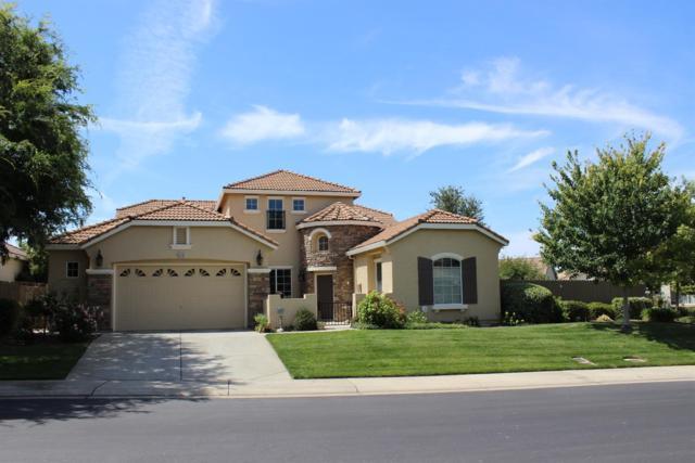 9540 Sun Poppy Way, El Dorado Hills, CA 95762 (MLS #18047933) :: Keller Williams - Rachel Adams Group