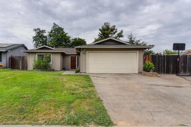 8065 Peppertree Way, Citrus Heights, CA 95621 (MLS #18047948) :: Keller Williams - Rachel Adams Group