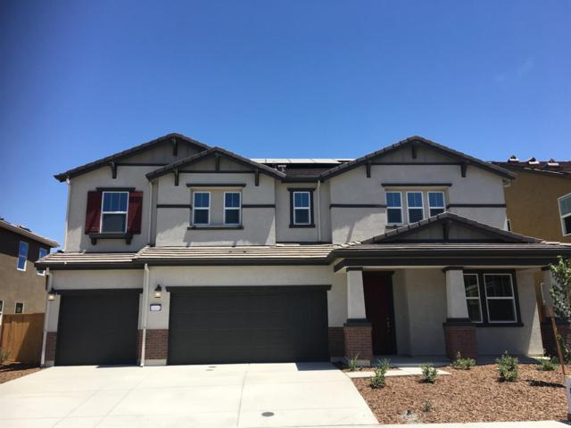 7501 E Chorus Avenue, Roseville, CA 95747 (MLS #18047956) :: Keller Williams - Rachel Adams Group