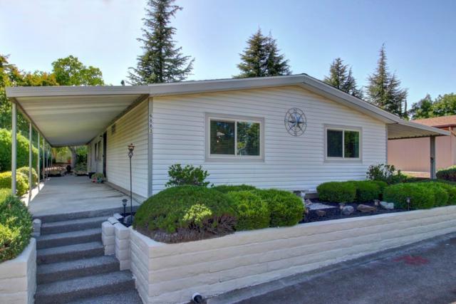 6883 Lake Cove Lane, Citrus Heights, CA 95621 (MLS #18047958) :: Keller Williams - Rachel Adams Group