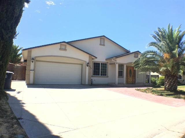 6928 Franela, Citrus Heights, CA 95621 (MLS #18047959) :: Keller Williams - Rachel Adams Group