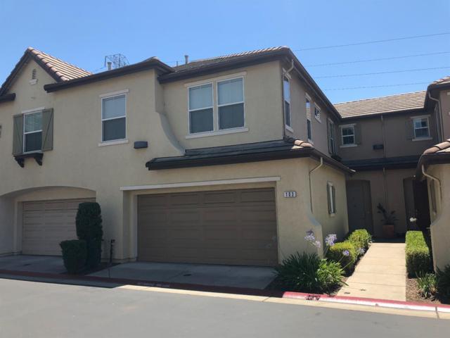 103 Picasso Way, Folsom, CA 95630 (MLS #18047960) :: Thrive Real Estate Folsom