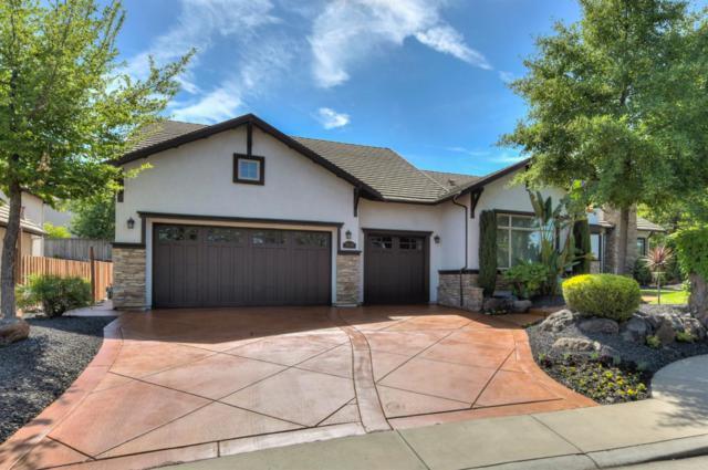 1700 Park Oak Drive, Roseville, CA 95661 (MLS #18047970) :: Keller Williams - Rachel Adams Group