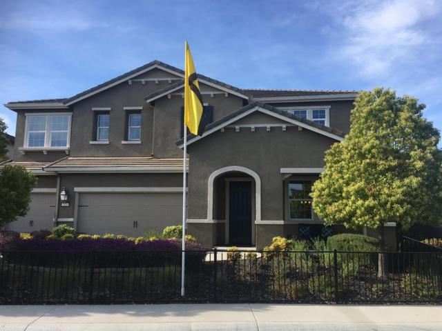 7517 Chorus Avenue, Roseville, CA 95747 (MLS #18047971) :: Keller Williams - Rachel Adams Group