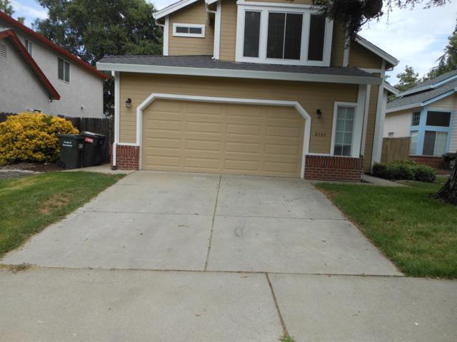 8564 Longspur Way, Antelope, CA 95843 (MLS #18047998) :: Keller Williams - Rachel Adams Group