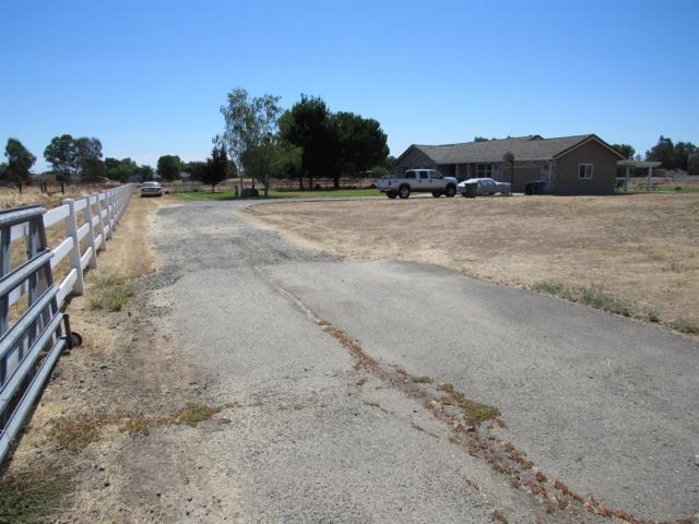 8319 Bradshaw Road, Sacramento, CA 95829 (MLS #18048028) :: Keller Williams - Rachel Adams Group