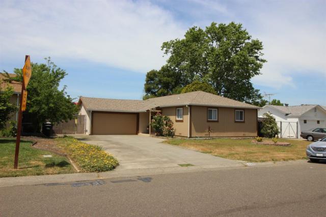 1629 Wayland Avenue, Sacramento, CA 95825 (MLS #18048069) :: Keller Williams - Rachel Adams Group
