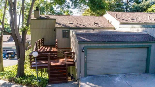 1887 Sally Creek Circle, Hayward, CA 94541 (MLS #18048154) :: Dominic Brandon and Team