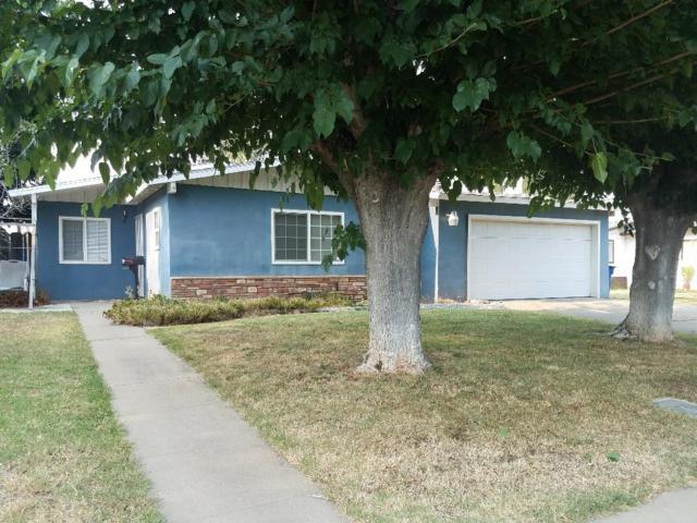 1665 Primrose, Merced, CA 95340 (MLS #18048156) :: Keller Williams Realty Folsom
