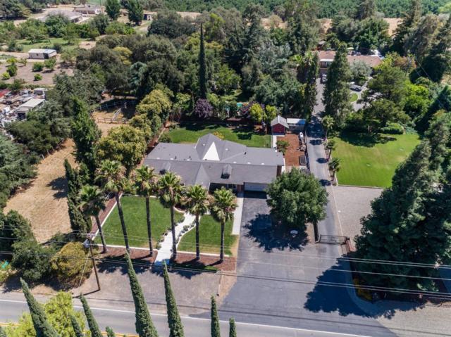 7160 River Road, Oakdale, CA 95361 (MLS #18048162) :: Dominic Brandon and Team